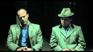 Download Jason statham fascinating cockney accent in SNATCH Video
