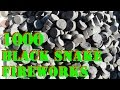 Download 1000 Black Snake FIREWORKS at once!!! Video