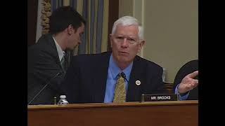 Download Rep. Brooks' Q/A on ″Using Technology to Address Climate Change″ Video