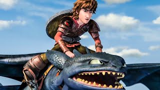 Download DRAGONS: RACE TO THE EDGE Season 6 First Look Clip + Trailer (2018) Netflix Video