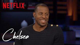 Download Andre Iguodala Explains Basketball (Full Interview) | Chelsea | Netflix Video