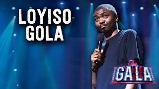 Download Loyiso Gola - Melbourne International Comedy Festival Gala 2018 Video