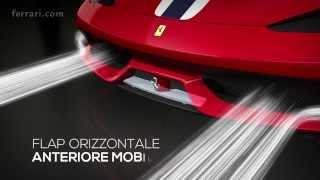 Download Ferrari 458 Speciale - Aerodinamica Video