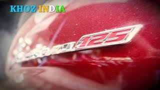 Download NEW HONDA ACTIVA 125 FEATURES PROS CONS Video