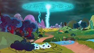 Download My Little Pony: Friendship is Magic Season 5 'The Cutie Remark' Finale Trailer Video