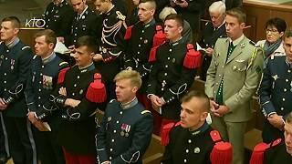 Download Messe du 60ème Pèlerinage militaire international Video