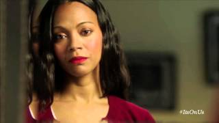 Download One Thing: Zoe Saldana Video