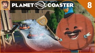 Download Let's Play Planet Coaster - Hard Mode - Part 8 Video