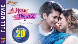 Download New Nepali Movie -2018/2075| Full Movie|A Mero Hajur 2| Ft.Samragyee R L Shah,Salin Man Baniya Video