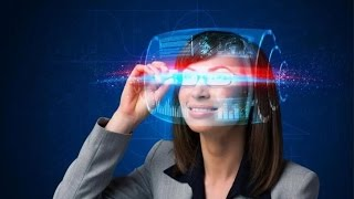Download 11 Best AR Smart Glasses (Augmented Reality Headsets)! Video