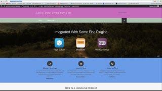 Download SiteOrigin CSS Plugin Changes Everything Video