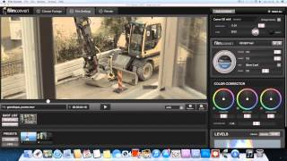 Download Tutorial - Make Blackmagic ProRes/Raw look good for beginners (bmpcc/bmcc) Video