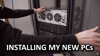 Download Final Deployment of My New PC! - Personal Rig Update 2015 Part 5 (FINALE) Video