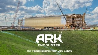 Download What Will You Experience When You Visit the Ark? | Ark Encounter - March 23, 2016 Video