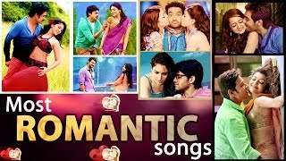 Download ″Best Romantic Songs″ Of Tollywood 2013 Valentine Jukebox | Top Telugu Love Songs Video