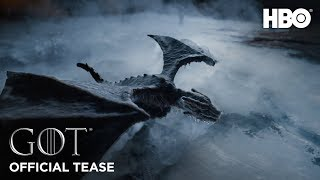 Download Game of Thrones | Season 8 | Official Tease: Dragonstone (HBO) Video