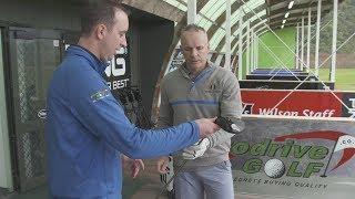 Download Prodrive Golf Custom Fit: Christian Cullen Video