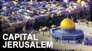 Download Recognition of Jerusalem as Israeli capital Video