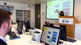 Download Studying at Trinity School of Pharmacy and Pharmaceutical Sciences Video