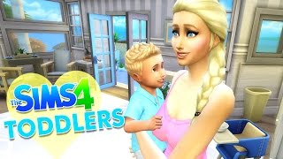 Download The Sims 4 - TODDLERS!! (Sims 4, Episode 35) Video