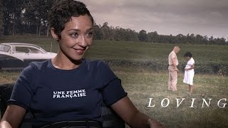 Download Loving Official Trailer & Ruth Negga Interview Video