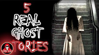 Download 5 REAL Ghost Stories | Supernatural Scary Stories from Subscribers Video