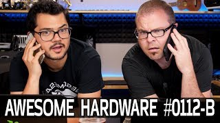 Download Awesome Hardware #0112-B: ETH Mining Sucks Now, New Pixel XL, Net Neutrality Day Video