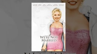 Download We're Not Married Video