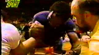 Download Super Classic VIII 1985 - full video - Armwrestling Video