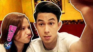 Download Fandy-Dahlia, Mesranya Pasangan Muda - Cumicam 22 Januari 2016 Video