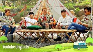 Download BIGBANG GOES TO THE GROCERY STORE - Run, BIGBANG Scout! (Ep 2) Video