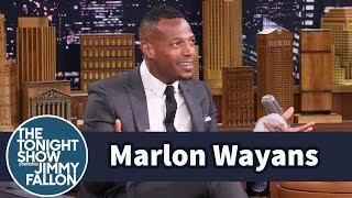 Download Marlon Wayans Reveals His Secret to Never Aging Video