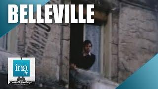 Download 1982 : Belleville se transforme | Archive INA Video
