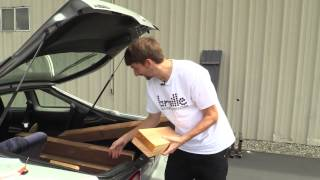 Download WHAT'S IN MY TRUNK? Video
