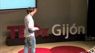 Download Emprendimiento: Luis Ivan Cuende at TEDxGijón Video