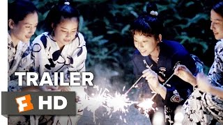Download Our Little Sister Official Trailer 1 (2016) - Hirokazu Koreeda Movie HD Video