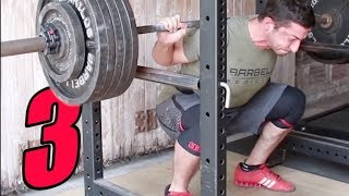 Download 3 Common Squat Errors feat. Austin Baraki Video