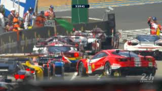 Download 2018 24 Hours of Le Mans - First track action of the week Video
