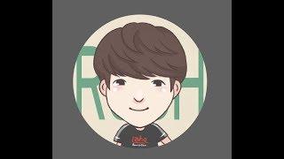 Download ahq Rush live :)) Korea Ser Rank !!#傳說對決 #ROV #AOV Video
