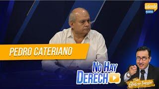 Download 🔴 Pedro Cateriano conversa con Glatzer Tuesta en No Hay Derecho - [21-01-2020] Video