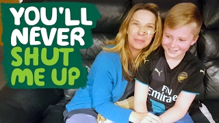 Download You'll Never Shut Me Up || Episode 8 - End of Treatment Video