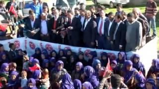 Download Mahmut Özyavuz Kesmekaya köyünde Miting yaptı-Harran/Şanlıurfa MHP Video