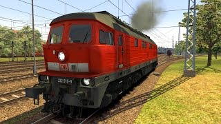 Download LET´S PLAY Train Simulator 2014 | Folge 128 | Schweröl nach Leuna Video