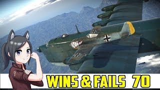 Download War Thunder: Wins 'n' Fails 70 Video