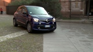 Download Renault Twingo Lovely Video
