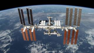 Download The International Space Station: Together is the Future Video