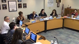 Download Salinas Union High School Board Meeting- Mid June 2018, FULL Video