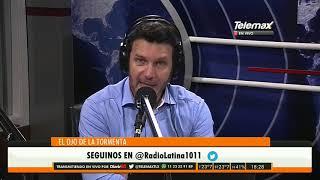Download #Editorial Gustavo Segre en #ElOjoDeLaTormenta (13/02/2019) Video