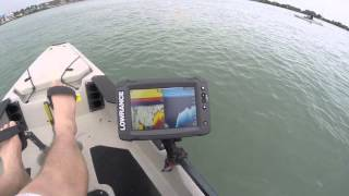 Download Lowrance Elite 7 Ti First Look Video