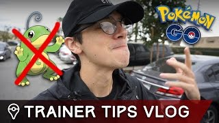 Download i used my gen 2 candies... (Pokémon GO Vlog) Video